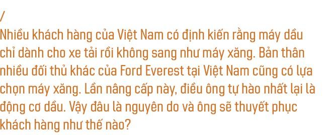 Ford Everest 2018 - Sự trở lại của một thế lực trong phân khúc SUV 7 chỗ tại Việt Nam - Ảnh 11.