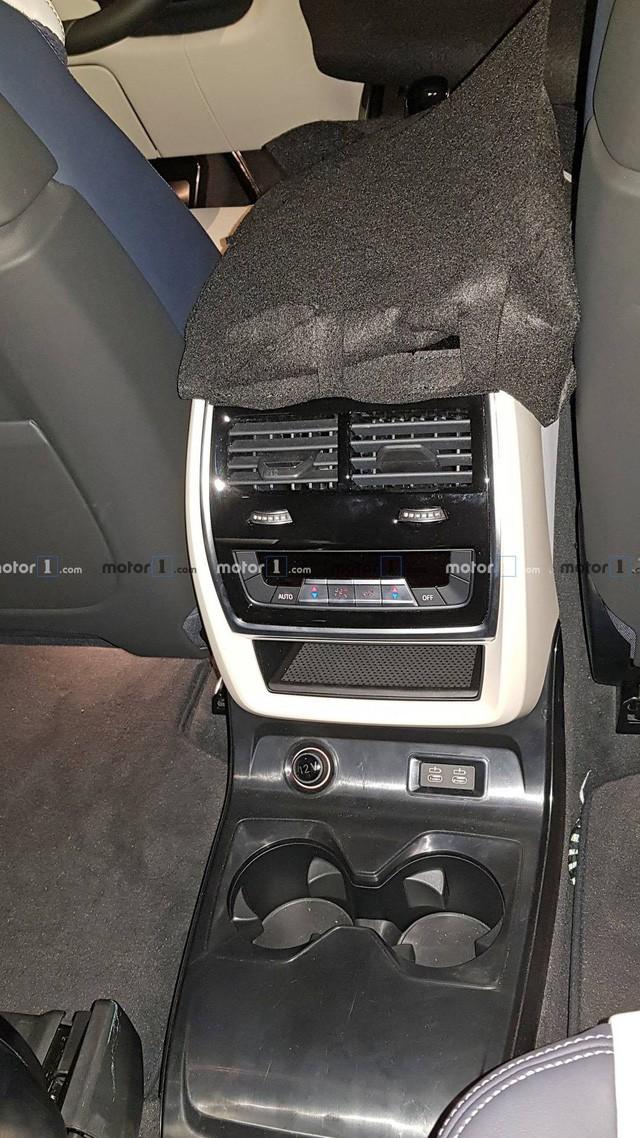 SUV lá cờ đầu BMW X7 mới ra mắt ngay tháng 10 này với quả thận đôi lớn chưa từng có - Ảnh 3.