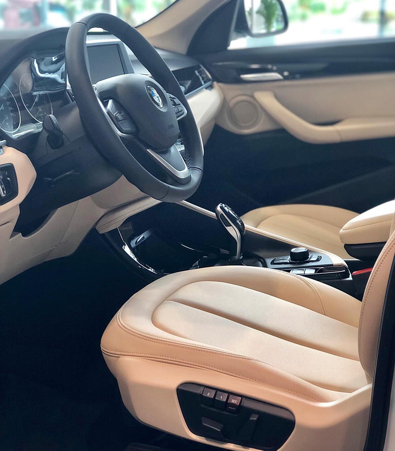2018 Bmw X1 Camshaft: BMW X1 XLine 2018 được THACO Nhập Về Có Giá Hơn 1,8 Tỷ