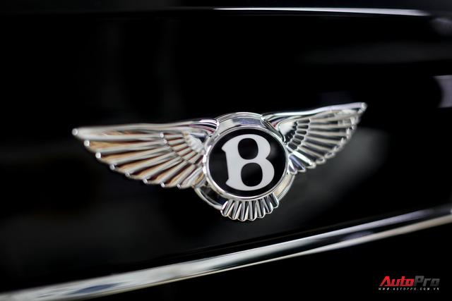 Khám phá Bentley Bentayga First Edition hàng hiếm tại Việt Nam - Ảnh 1.