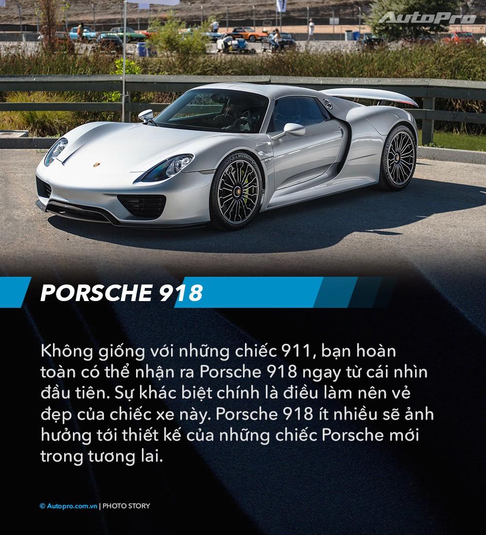 10 Mẫu Xe đẹp Nhất Thế Kỷ 21 Vắng Bóng Lamborghini, Rolls