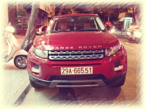 Sao Việt và bộ sưu tập siêu xe đắt đỏ: Người tậu 3-4 cái, người mua xe gần 20 tỷ đồng! - Ảnh 23.