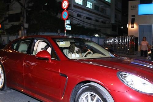 Sao Việt và bộ sưu tập siêu xe đắt đỏ: Người tậu 3-4 cái, người mua xe gần 20 tỷ đồng! - Ảnh 27.