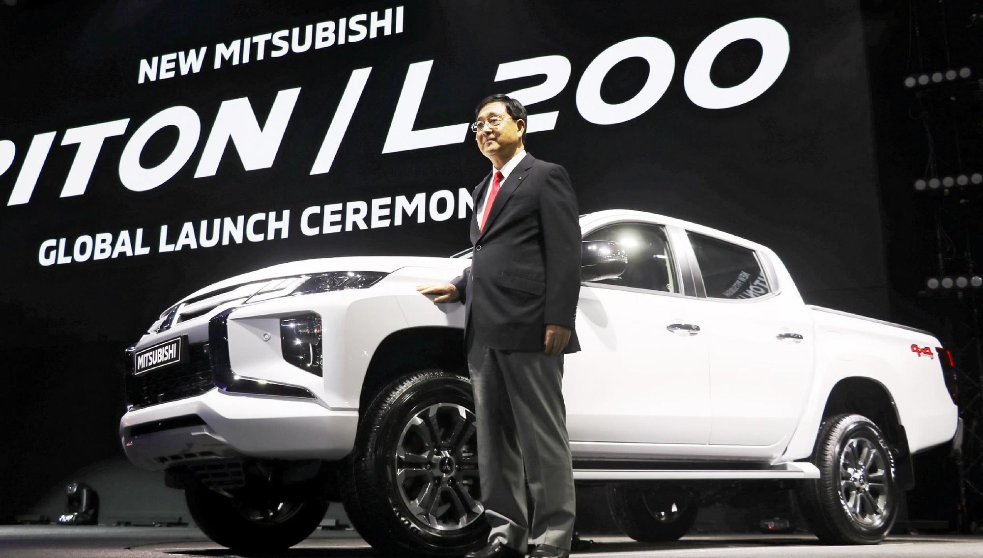 Mitsubishi sẽ sản xuất cả chiếc ô tô tại Việt Nam để chiến thắng thực sự - Ảnh 1.