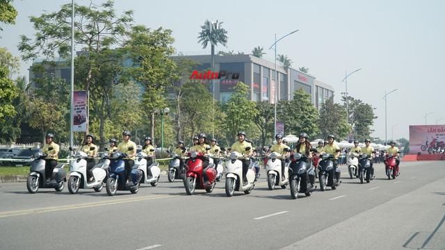 Cơ hội nào để VinFast Klara trở thành loại phương tiện hai bánh thứ 5 tại Việt Nam? - Ảnh 9.