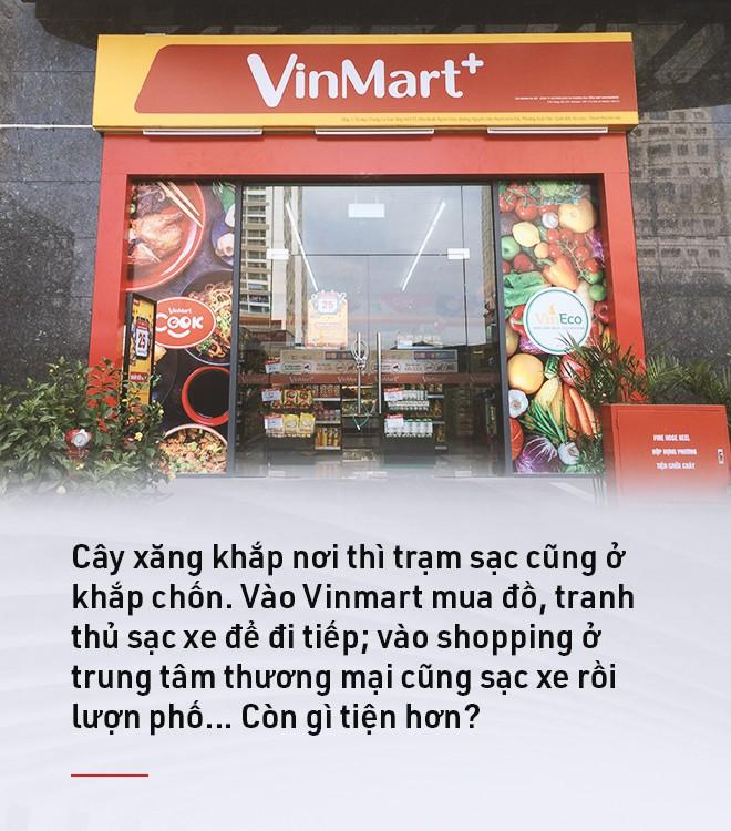 VinFast Klara: Từ sản phẩm kinh doanh tới giấc mơ 'xanh' phi thường của tỷ phú Phạm Nhật Vượng - Ảnh 5.