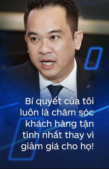 """""""Ngôi sao"""" bán xe sang cho showbiz Việt hé lộ bí quyết thu hút người nổi tiếng - Ảnh 10."""