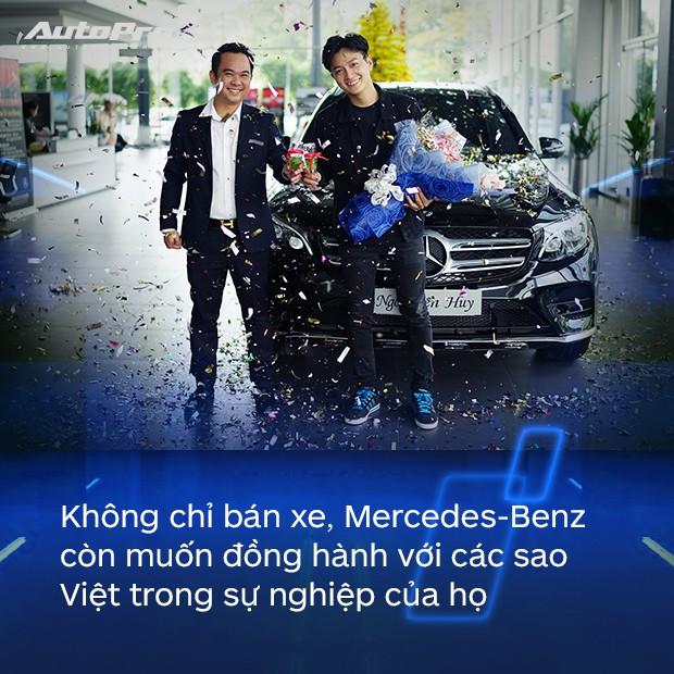 """""""Ngôi sao"""" bán xe sang cho showbiz Việt hé lộ bí quyết thu hút người nổi tiếng - Ảnh 7."""