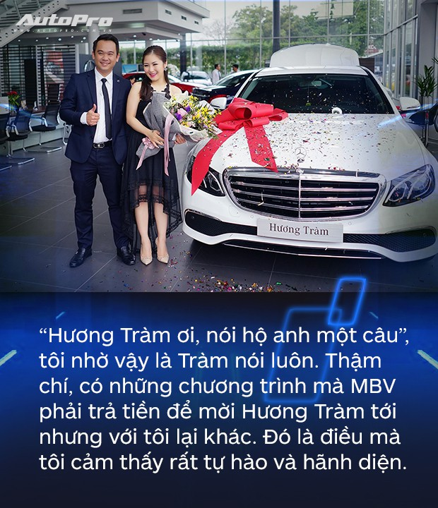 """""""Ngôi sao"""" bán xe sang cho showbiz Việt hé lộ bí quyết thu hút người nổi tiếng - Ảnh 12."""