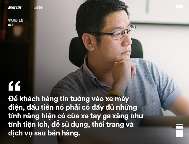 'VinFast sẽ đẩy nhanh sự thay đổi trên thị trường xe máy Việt Nam' - Ảnh 4.