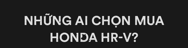 Đánh giá Honda HR-V: Thực dụng kiểu Nhật, đồ chơi kiểu Hàn và cách chiều lòng sự khó hiểu kiểu người Việt - Ảnh 22.