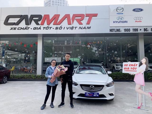 Tậu xe Mazda6 tiền tỷ độ âm thanh khủng ở độ tuổi U23, Chim Sẻ Đi Nắng khẳng định vị thế ông vua game streaming Facebook tại Việt Nam - Ảnh 1.
