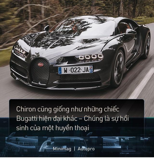 Bugatti - Sự tái sinh của những chiếc siêu xe nhanh nhất thế giới - Ảnh 10.