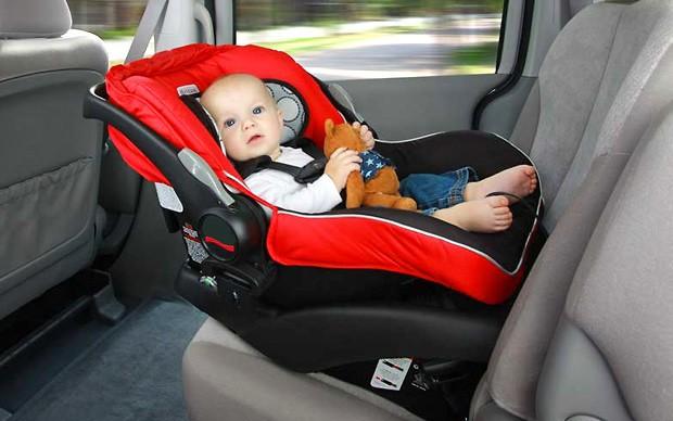 Cẩm nang chọn mua và sử dụng ghế an toàn cho trẻ đi chơi xa đầu năm - Ảnh 5.