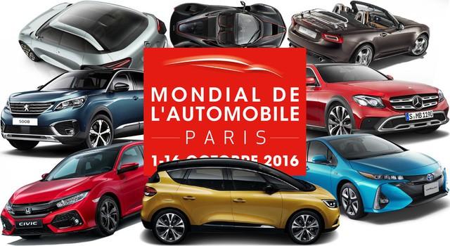 Paris Motors Show: Triển lãm ô tô danh giá nhất thế giới, nơi VINFAST sẽ trình làng 2 mẫu xe mới nhất vào cuối năm nay - Ảnh 1.