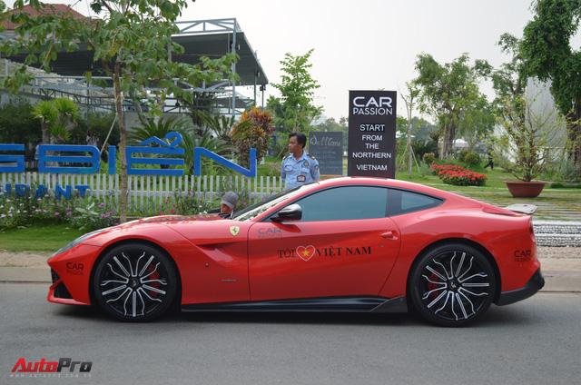 Car & Passion 2018: Cuộc hẹn của đam mê siêu xe sau 7 năm chờ đợi - Ảnh 11.