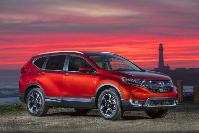 Honda CR-V 2018 có giá lăn bánh vượt mốc 1,4 tỷ đồng tại Việt Nam - Ảnh 5.