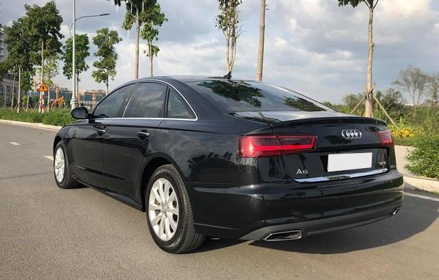 Lăn bánh hơn 16.000km, Audi A6 2016 được rao bán lại giá 1,83 tỷ đồng - Ảnh 11.