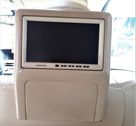 Lexus RX450h đời 2009 biển tứ quý 2 bán lại giá gần bằng Mercedes-Benz GLC - Ảnh 8.