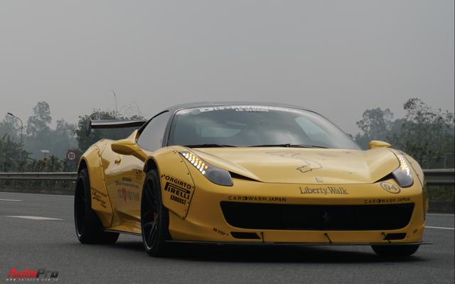 Pha drift Porsche GT3 RS của Cường Đô la là video thu hút lượt xem lớn nhất trong tuần qua - Ảnh 4.