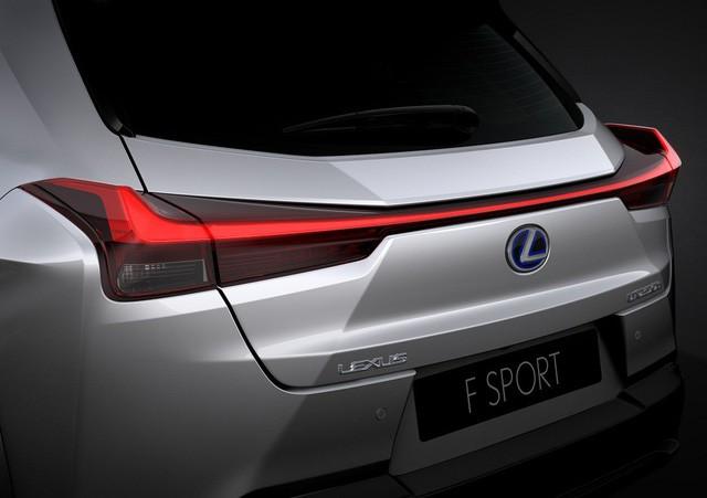 Dải đèn hậu liền mạch - thiết kế đang âm thầm phổ biến trong ngôn ngữ xe hơi hiện đại - Ảnh 8.