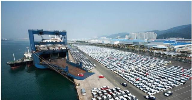 """Hàn Quốc đã xây dựng """"kỳ tích công nghiệp ô tô"""" từ số 0 như thế nào? - Ảnh 1."""