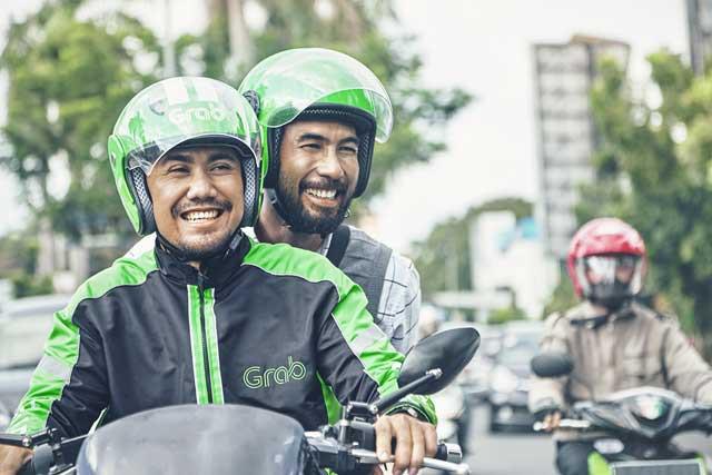 Uber đã đồng ý rút khỏi thị trường Đông Nam Á để đổi lấy cổ phần của Grab - Ảnh 3.