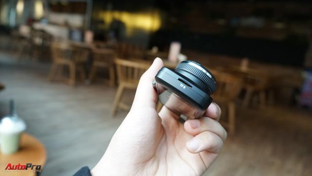 Đánh giá camera hành trình Webvision S8: Lấy chất lượng ghi hình làm điểm mạnh - Ảnh 9.