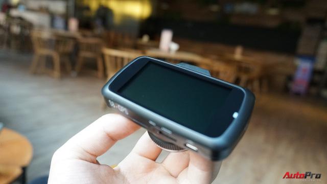 Đánh giá camera hành trình Webvision S8: Lấy chất lượng ghi hình làm điểm mạnh - Ảnh 7.