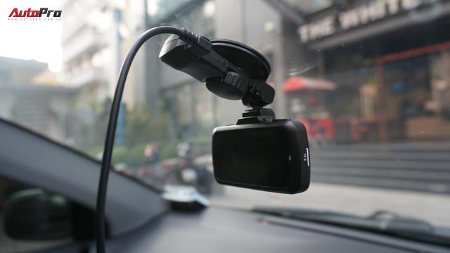 Đánh giá camera hành trình Webvision S8: Lấy chất lượng ghi hình làm điểm mạnh - Ảnh 13.