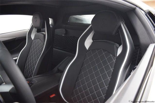 "Gia Lai Team bổ sung một ""siêu bò"" Lamborghini Aventador S - Ảnh 9."