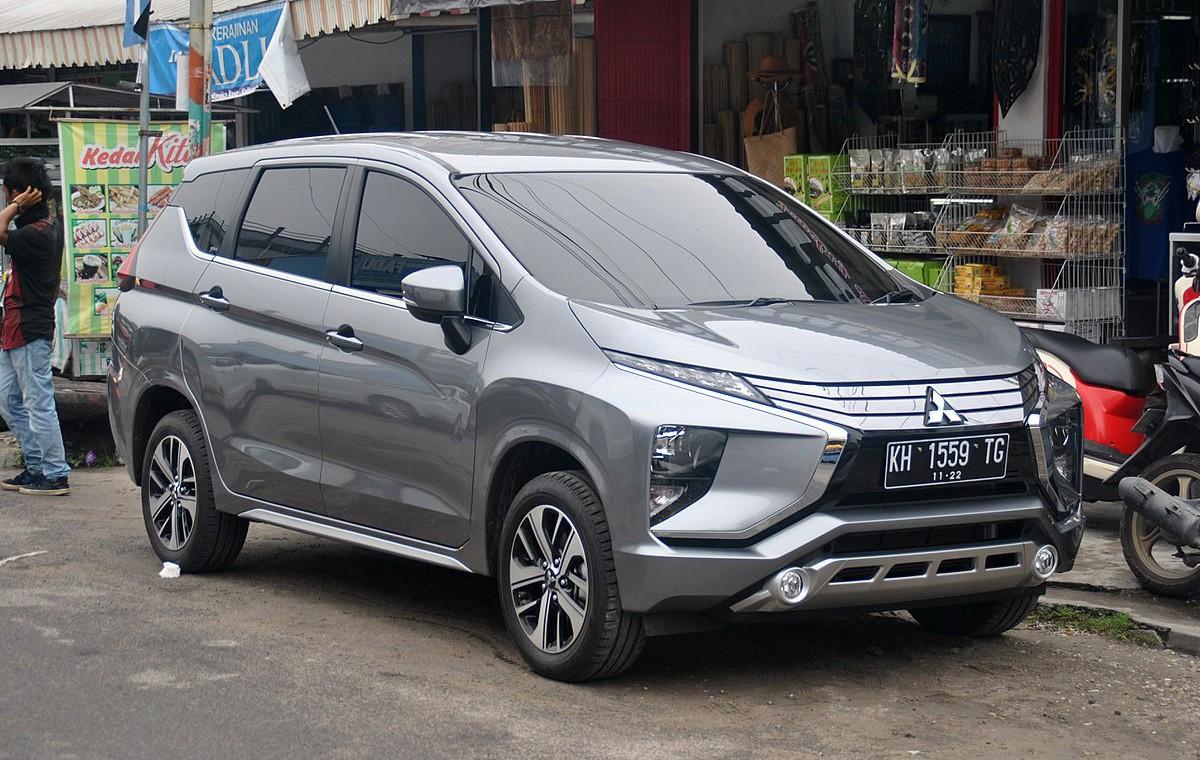 Cạnh Tranh Toyota Innova Mitsubishi Xpander được X 225 C Nhận Nhập Khẩu Từ Indonesia Về Việt Nam