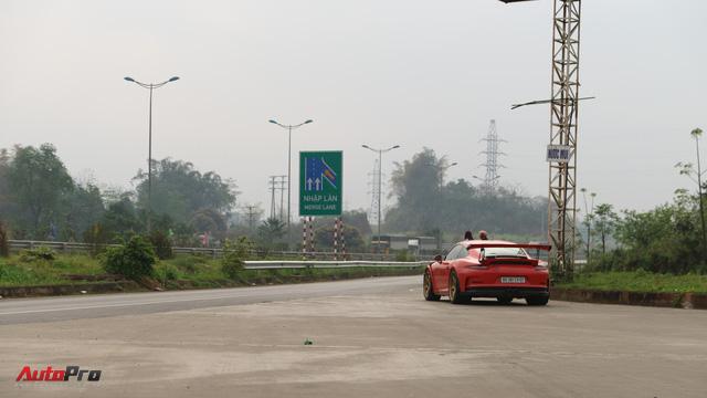 Vì sao Cường đô-la không lái siêu xe trong hành trình Car & Passion 2018? - Ảnh 3.