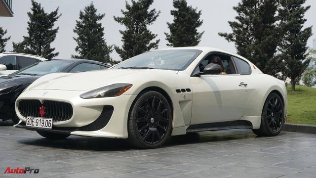 Đâu là thương hiệu có số lượng siêu xe lớn nhất tham dự Car & Passion 2018? - Ảnh 20.