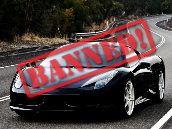 Turkmenistan: Cấm xe màu đen chỉ vì Tổng thống không thích - Ảnh 1.