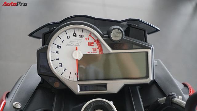 THACO nhập BMW S1000R mới, sắp công bố giá  - Ảnh 4.