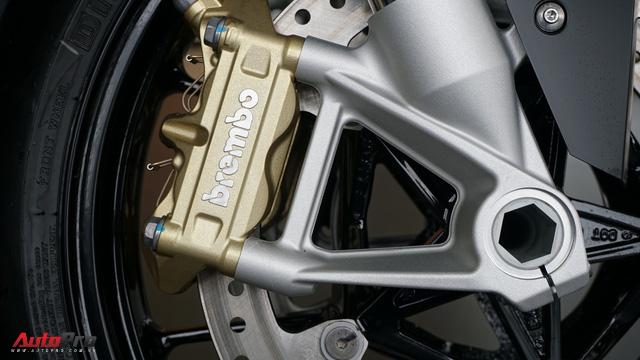 THACO nhập BMW S1000R mới, sắp công bố giá  - Ảnh 16.