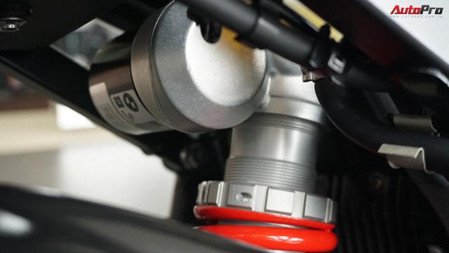 THACO nhập BMW S1000R mới, sắp công bố giá  - Ảnh 20.