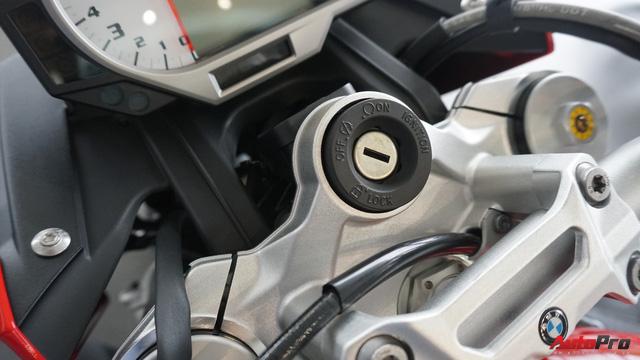 THACO nhập BMW S1000R mới, sắp công bố giá  - Ảnh 5.