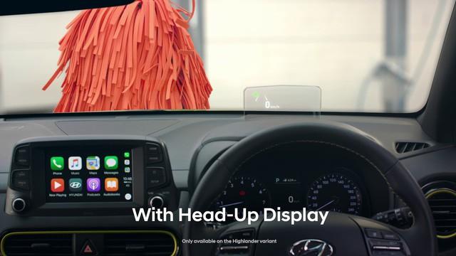 5 điểm cần biết trên Hyundai Kona 2018 - Ảnh 2.