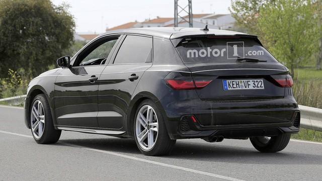 Biết gì về Audi A1 sắp ra mắt trong năm nay? - ảnh 3