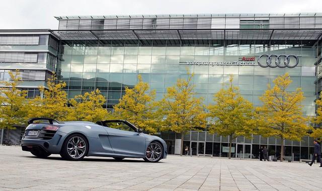 10 thương hiệu ô tô đắt giá nhất thế giới - Ảnh 5.