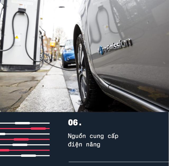 Đồng ý là xu hướng nhưng xe điện phải vượt qua 6 vấn đề này mới được người dùng ưa chuộng - Ảnh 7.