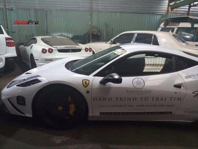 Ông trùm cafe Trung Nguyên sắp tổ chức hành trình siêu xe, dự kiến có Bugatti Veyron và đi Sa Pa - Ảnh 1.