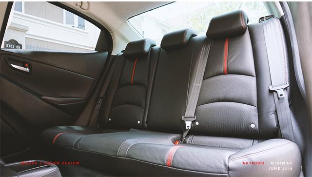 Người dùng đánh giá Mazda2: Không phân vân Toyota Vios vì đắt - Ảnh 6.