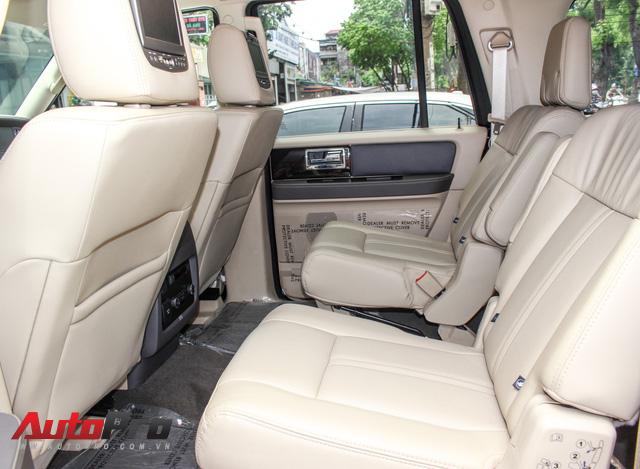 Cùng phân khúc Lexus LX570, Lincoln Navigator L 2016 được chào bán giá chỉ 5,8 tỷ đồng - Ảnh 26.