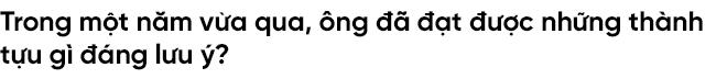 'Sếp' Honda Việt Nam tròn một năm ngồi ghế nóng: Thị trường xe máy, ô tô Việt vẫn còn tiềm năng - Ảnh 3.
