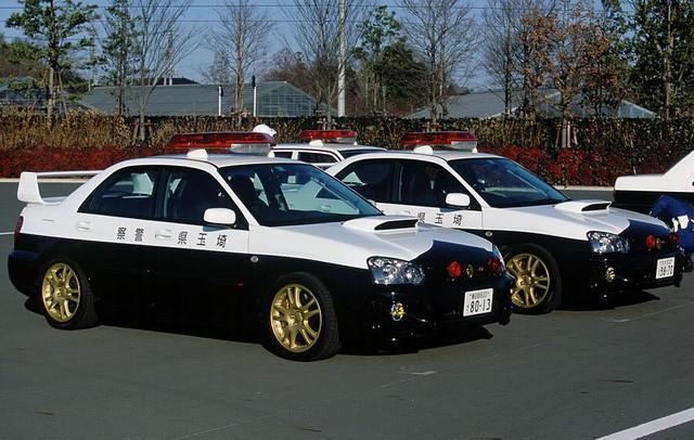 Đại gia bí ẩn tặng Nissan GT-R cho lực lượng cảnh sát Nhật Bản - Ảnh 9.