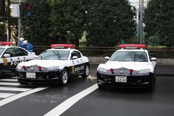 Đại gia bí ẩn tặng Nissan GT-R cho lực lượng cảnh sát Nhật Bản - Ảnh 12.