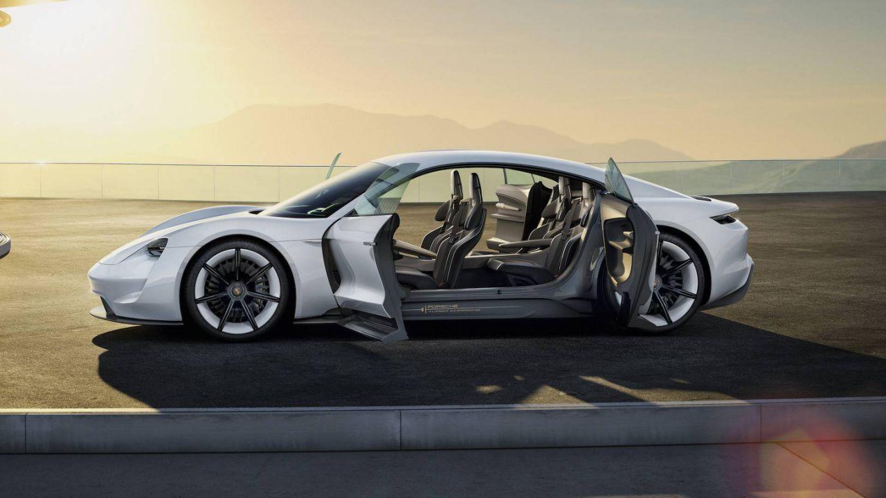 7 mẫu xe điện sẽ thống trị thế giới trong tương lai gần